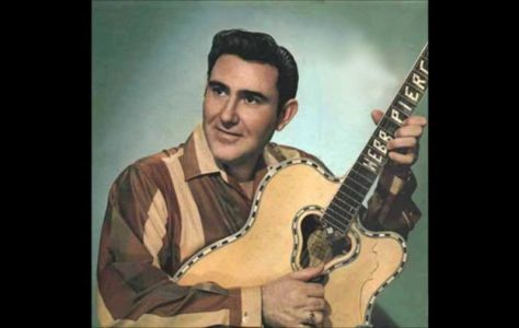 More and More – Webb Pierce