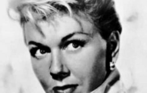 Perhaps Perhaps Perhaps – Doris Day