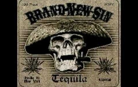 Tequila – The Champs