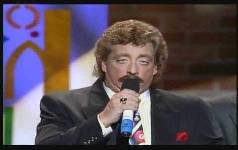 The Little Brown Church in the Vale – Statler Brothers