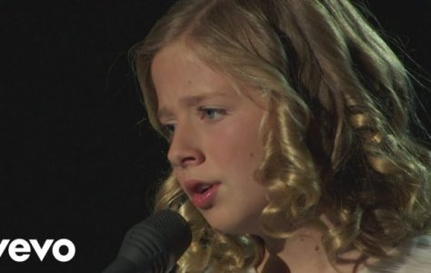 The Lord's Prayer – Jackie Evancho