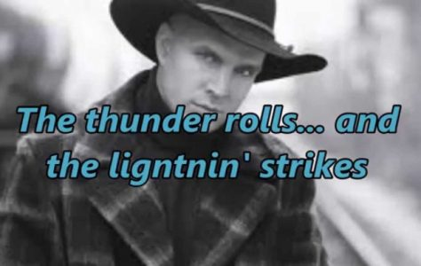 The Thunder Rolls – Garth Brooks