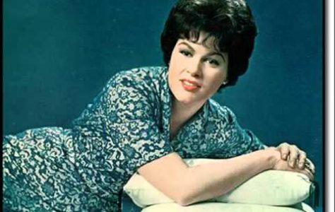 The Wayward Wind – Patsy Cline