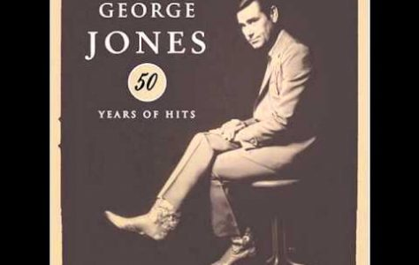 Why Baby Why – George Jones