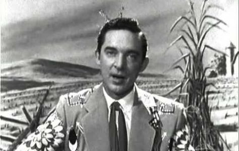 My Shoes Keep Walking Back to You – Ray Price