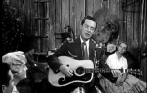 City Lights – Ray Price