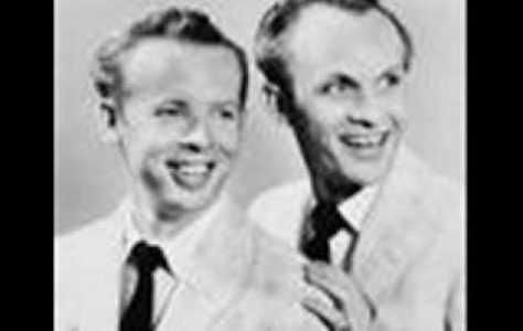The River Of Jordan – The Louvin Brothers