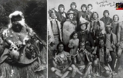 Rare 50 Photos How Native Americans Lived 100 Years Ago