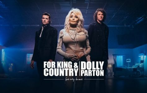 God Only Knows – For King & Country + Dolly Parton