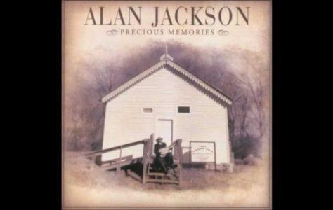 Blessed Assurance – Alan Jackson