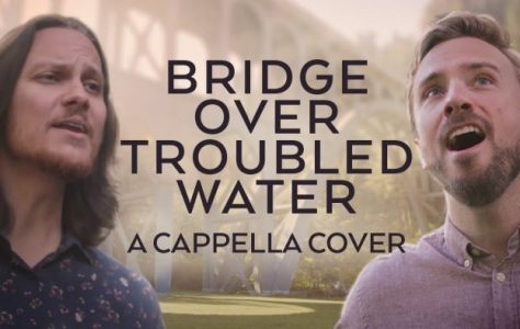 Bridge Over Troubled Water – Peter Hollens & Tim Foust