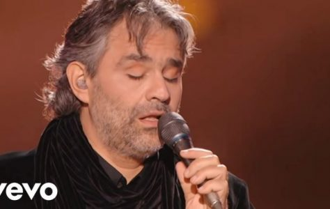 Can't Help Falling In Love – Andrea Bocelli