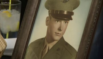 Family of Lost Vietnam Vet Discovers Son They Didn't Know He Had