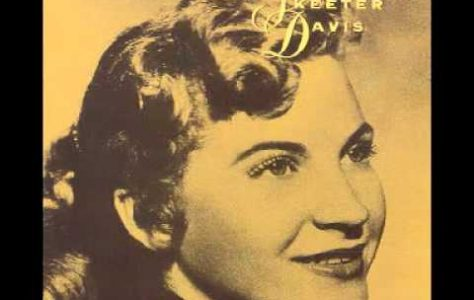 Gonna Get Along Without Ya Now – Skeeter Davis