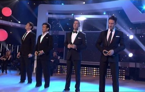 I Will Always Love You – Il Divo