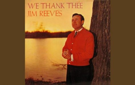 Where Do I Go from Here –  Jim Reeves