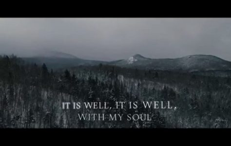 It Is Well With My Soul – Audrey Assad