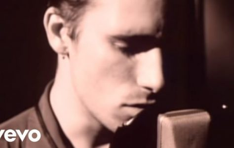 Hallelujah – Jeff Buckley
