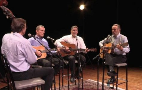Try to Remember – The Brothers Four