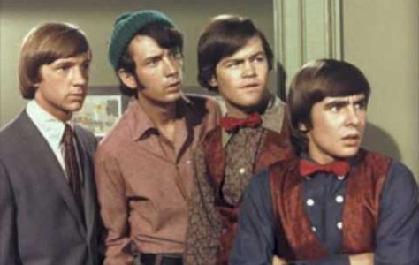 I'm a Believer – The Monkees