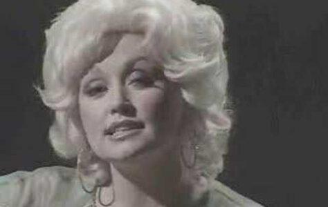 Coat of Many Colors – Dolly Parton