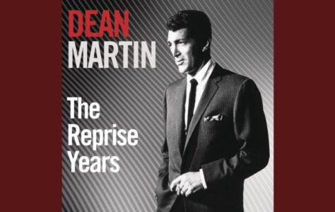 Blue Moon – Dean Martin