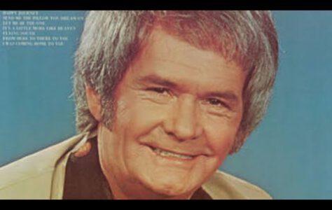 It's a Little More Like Heaven – Hank Locklin