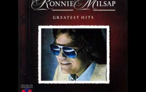 It Was Almost Like A Song – Ronnie Milsap