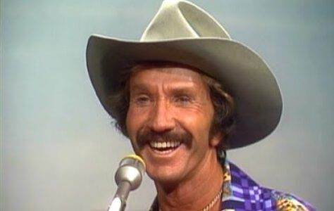 Lord You Gave Me A Mountain – Marty Robbins