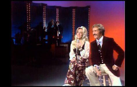 Marty Robbins – Connie Smith