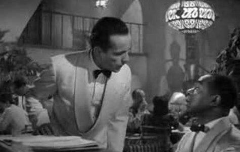 Play It, Sam – Casablanca