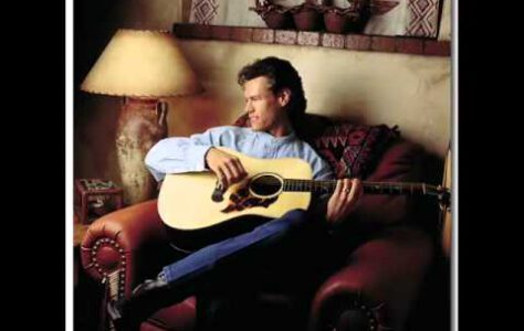 Sweet by and by – Randy Travis