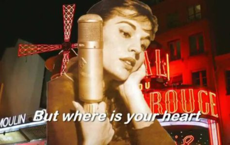 Where Is Your Heart – Joni James (1958)