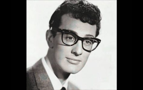 Words of Love – Buddy Holly