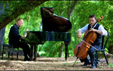 A Thousand Years – The Piano Guys