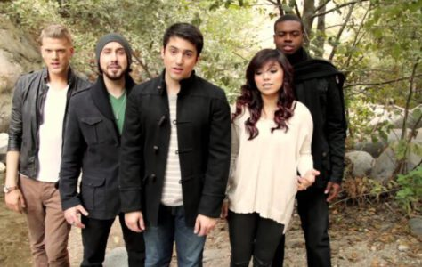 Carol of the Bells – Pentatonix