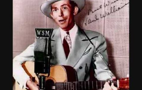 Cool Water – Hank Williams