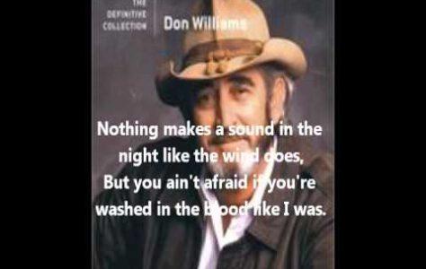 Good Ole Boys Like Me – Don Williams