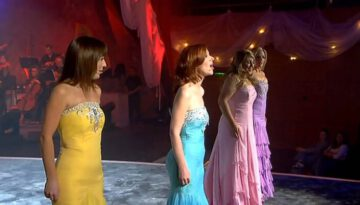 O Come All Ye Faithful – Celtic Woman