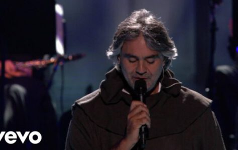 What Child Is This – Andrea Bocelli