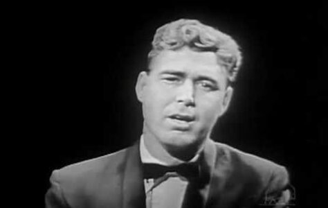 All For The Love Of A Girl – Johnny Horton