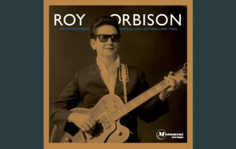 Blue Angel – Roy Orbison