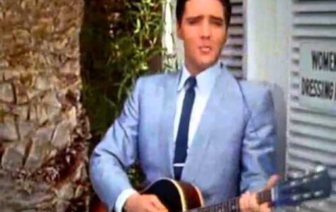 Good Luck Charm – Elvis Presley