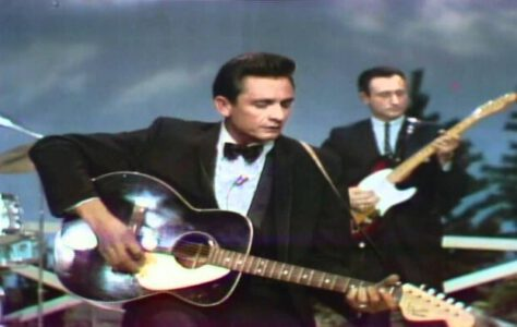 Johnny Cash Medley