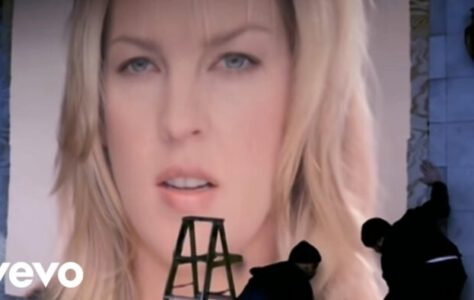 The Look Of Love – Diana Krall