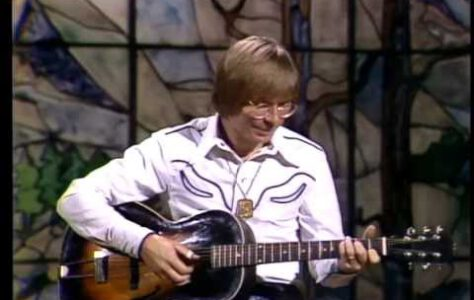 This Old Guitar – John Denver