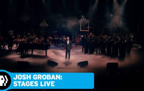 All I Ask – Josh Groban & Kelly Clarkson