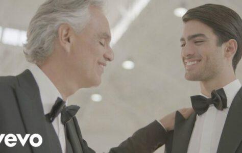 Fall On Me – Andrea Bocelli & Matteo Bocelli