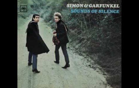 Kathy's Song – Simon & Garfunkel