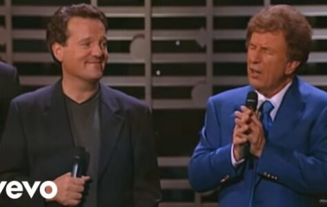 Sinner Saved By Grace – Gaither Vocal Band